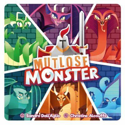 Mutlose Monster