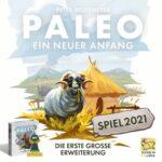 Paleo: Ein neuer Anfang