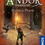 Andor StoryQuest: Dunkle Pfade