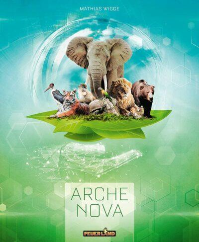 Arche Nova