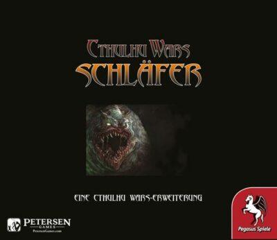 Cthulhu Wars: Schläfer