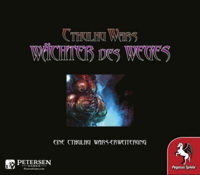 Cthulhu Wars: Wächter des Weges