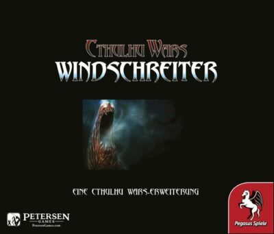 Cthulhu Wars: Windschreiter