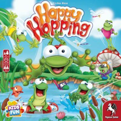 Happy Hopping
