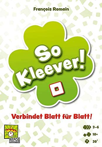 So Kleever!