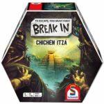 Break In: Chichén Itzá