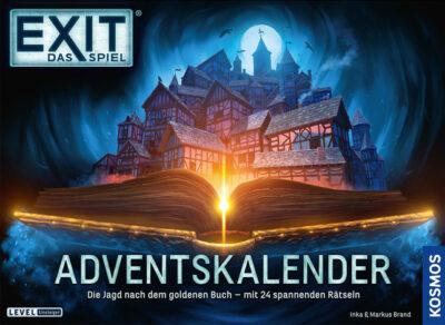 EXIT – Das Spiel: Adventskalender 2021
