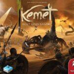 Kemet: Blut und Sand