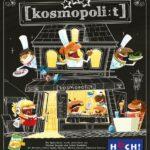 Kosmopoli:t