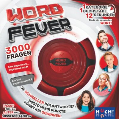 Word Fever