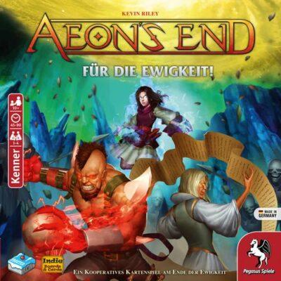 Aeon's End: Für die Ewigkeit