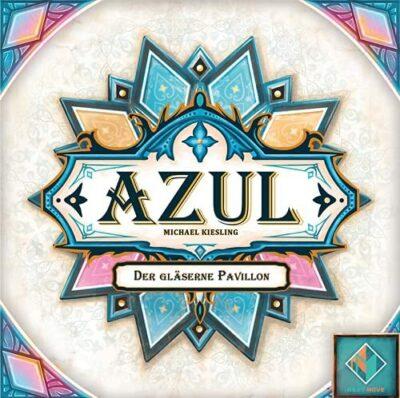 Azul: Der gläserne Pavillon
