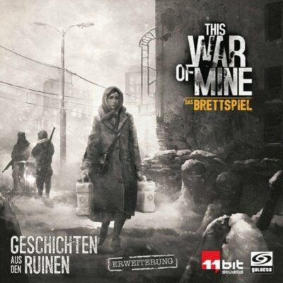 This War of Mine: Geschichten aus den Ruinen